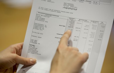 Minimumloon omhoog per 2017